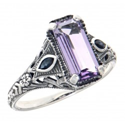 Antique Style Jewelry and Gifts Sterling Silver 925 Antique